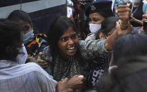 Second 'untouchable' woman dies from gang rape in Indian province on same day
