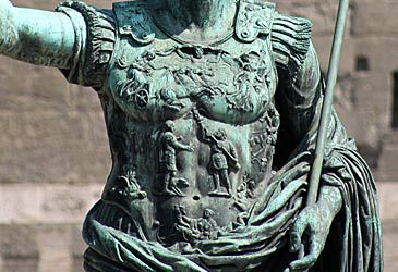 """Daily Quiz: """"Crossing the Rubicon"""" refers to the actions of which Roman general?"""