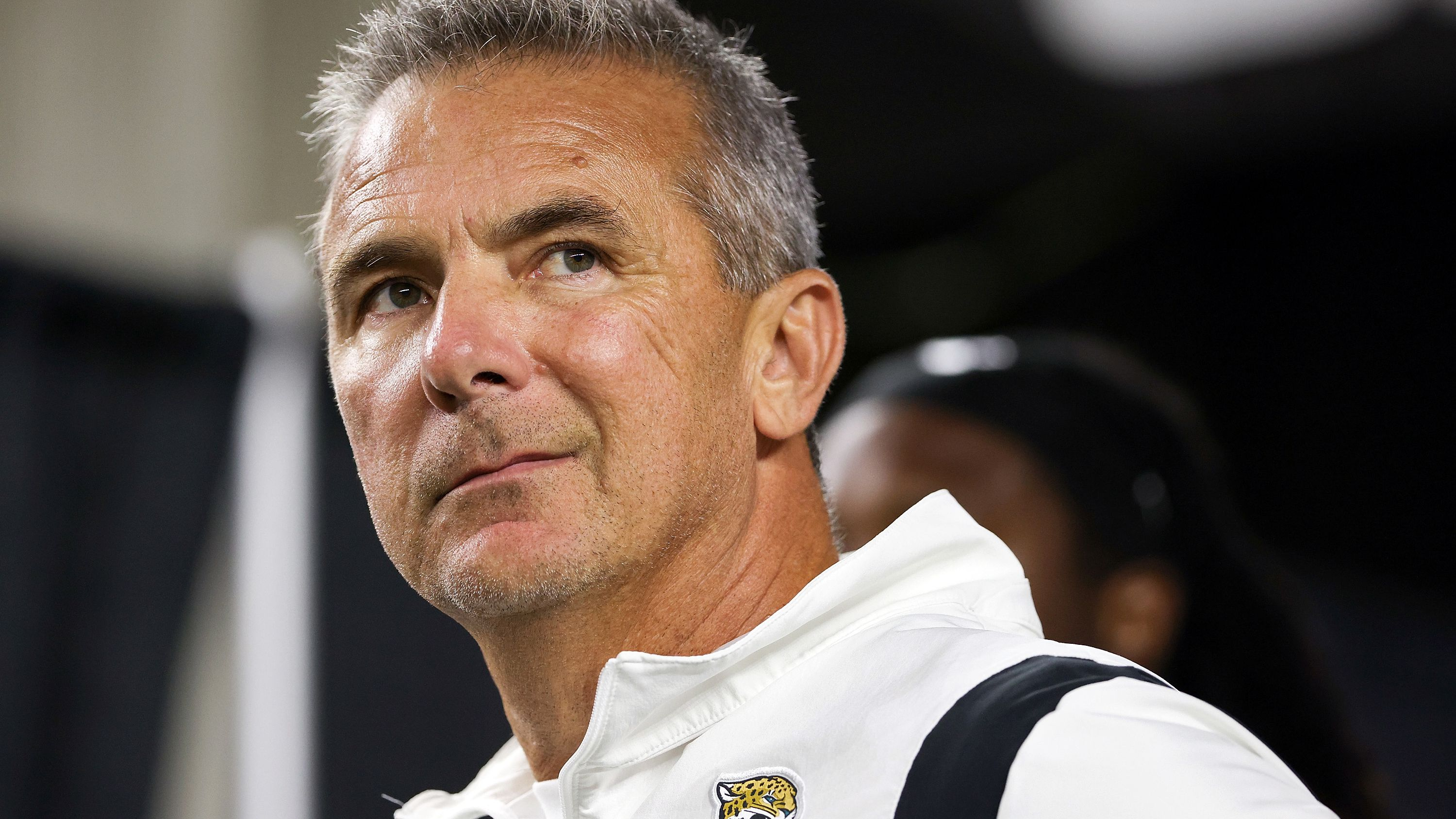 Urban Meyer's feisty response to question about wife over viral bar video
