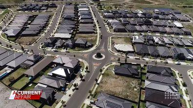 Sinking suburb good news update