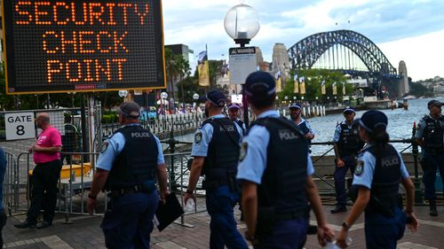There are currently 26 listed terror groups in Australia, including Islamic terror groups like Al Qaeda, Islamic State and Boko Haram.