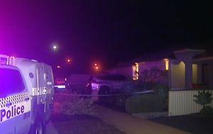 Bikie shot alongside girlfriend in Perth dies in hospital
