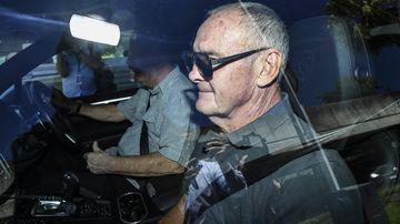 Chris Dawson Sydney jail bail release