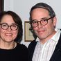 Matthew Broderick's sister given special treatment after coronavirus test