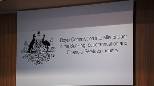 The Royal Commission is expected to cost $75 million and the results won't be made available until next February (AAP).