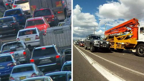 NSW Government to spend $300m combating notorious traffic black spots