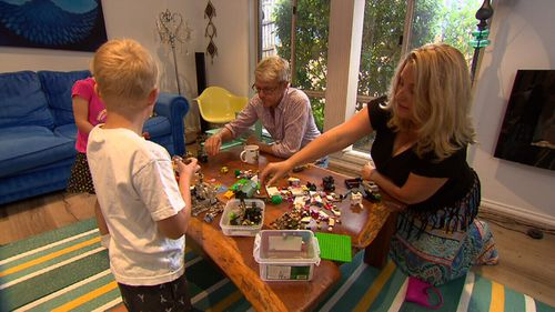 The studies reveal homes in Sydney are twice as contaminated by lead as those outside the city. (9NEWS)