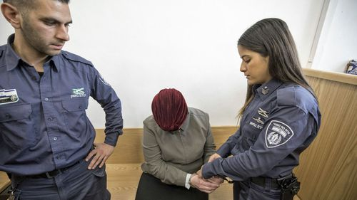 Leifer, a mother of eight, fled Australia for Israel in 2008 after being tipped off about the allegations against her.