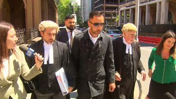 Tradie guilty of cutting keys used in underworld figure's execution