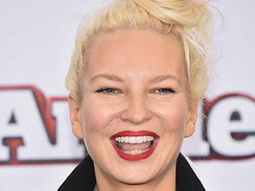 Sia came up big at the awards. (9NEWS)