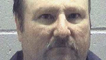 Jimmy Fletcher Meders was scheduled to be killed by lethal injection on Thursday.