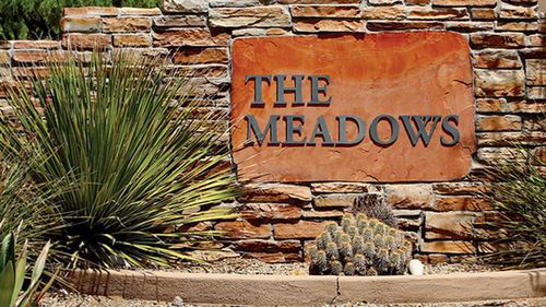 The Meadows is a five-star resort in Arizona.