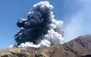 Charges filed against 13 parties over White Island volcano tragedy