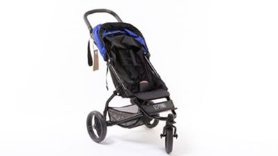 Mountain Buggy MB Mini 3.1 - $449 (2018)