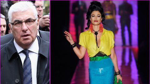 Amy Winehouse-inspired fashion show 'devastates' late singer's family