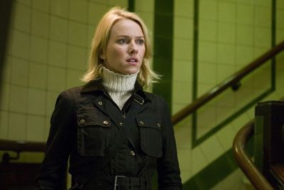 Oscar noms: Two for <i>Mulholland Drive</i> and <i>Lo imposible</i>. <br/><br/>Should've won for: the harrowing <i>21 Grams</i>, the ethereal <i>Painted Veil</i>, and the brutal <i>Eastern Promises</i>.