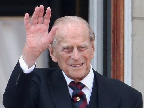It's not yet known if Prince Philip will attend.