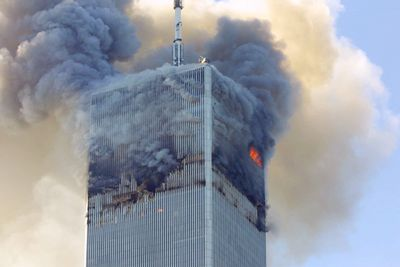 9/11: The day America and the world changed forever
