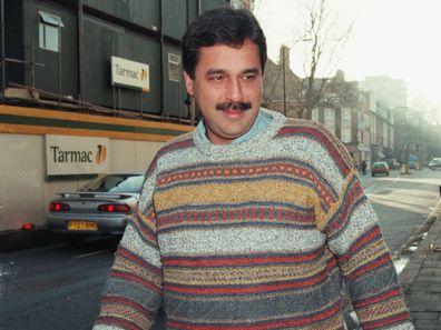 Pakistani surgeon Hasnat Khan, who dated Princess Diana