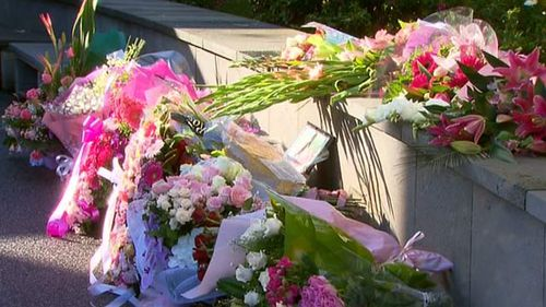 Masa was celebrated as a young woman who was passionate and ambitious. (9NEWS)