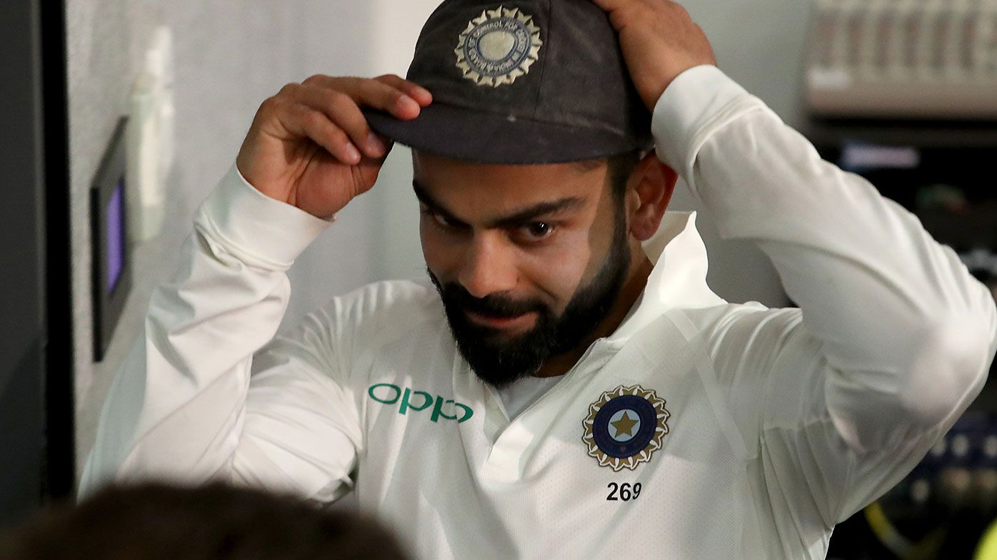 Leaked email shows how Kumble was pushed out by Kohli