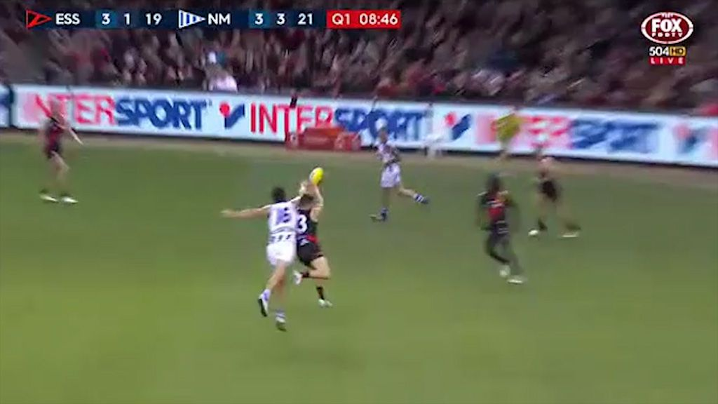 McDonald-Tipungwuti intercepts and scores