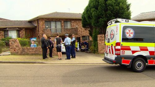 Emergency services attended Ms Agius' home after a neighbour became concerned for her welfare.
