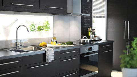 Create the ultimate kitchen