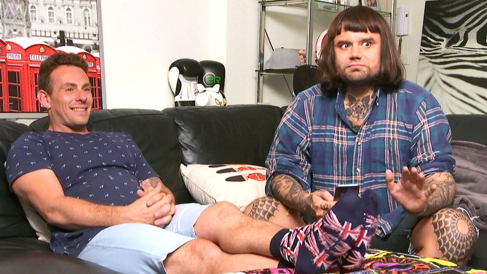 Aussie dating show
