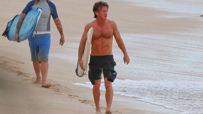 Sean Penn, 54