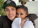 Dalton Gomez, Ariana Grande