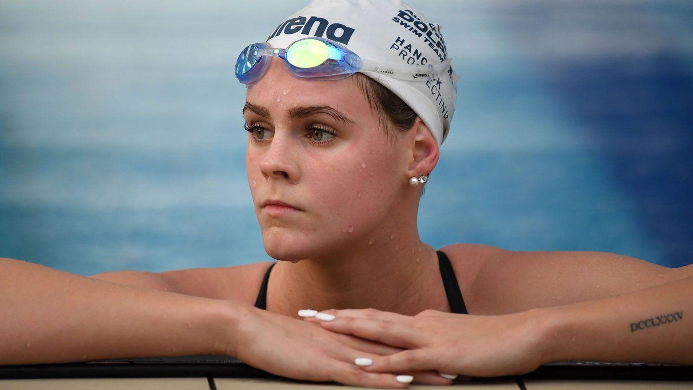 Shayna Jack's coach warns 'she wants some revenge'