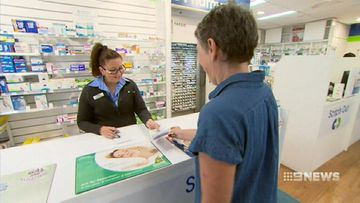 VIDEO: Australian pharmaceutical company set to pour all profits into research and support services