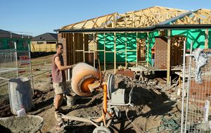 Government unveils $668m HomeBuilder plan for Australians looking to build or renovate houses