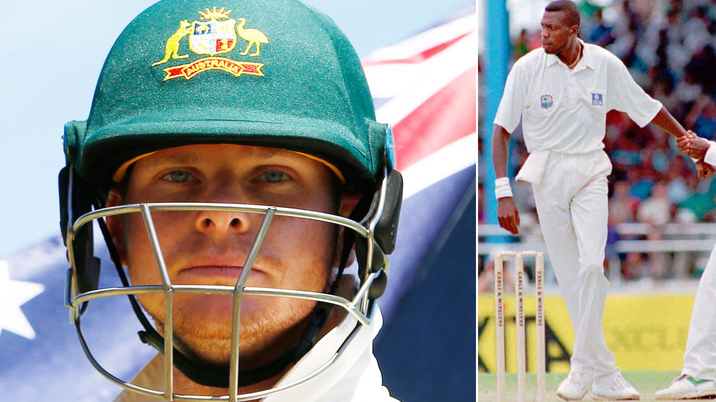 Steve Smith and David Warner 'got away with murder', says Curtly Ambrose