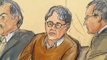 190611 NXIVM sex cult racketeering conspiracy witness member groomed Keith Raniere NHC ROP