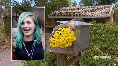 Cara Hales, 30, is described by friends as beautiful and kind.