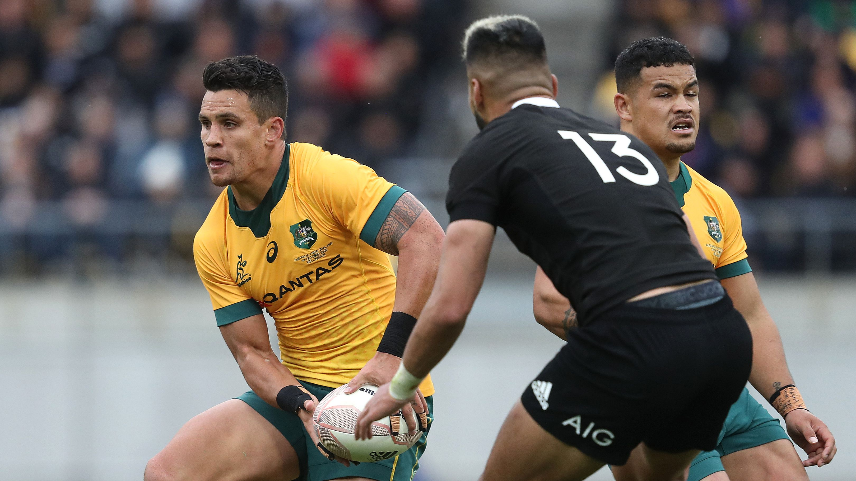 Wallabies granted travel exemption to fly to NZ