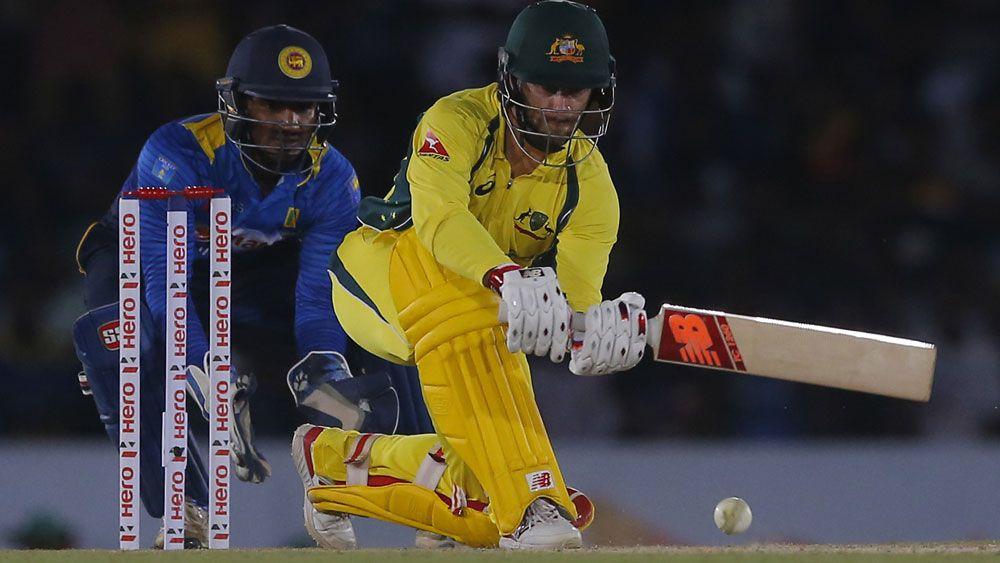 George Bailey guides Australia to ODI win