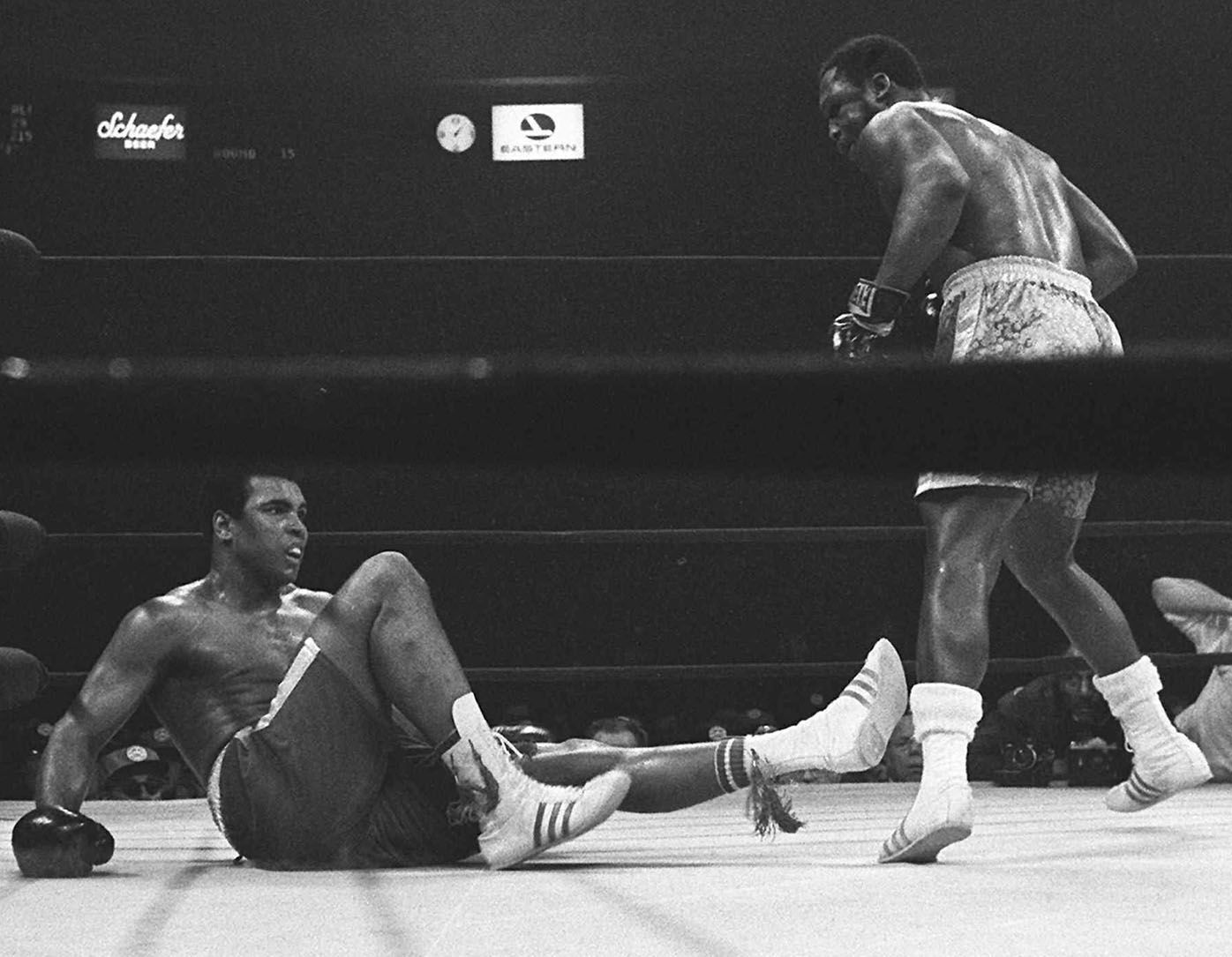 The incredible controversy behind iconic 'Fight of the Century' between Muhammad Ali and Joe Frazier, as struggle rages on