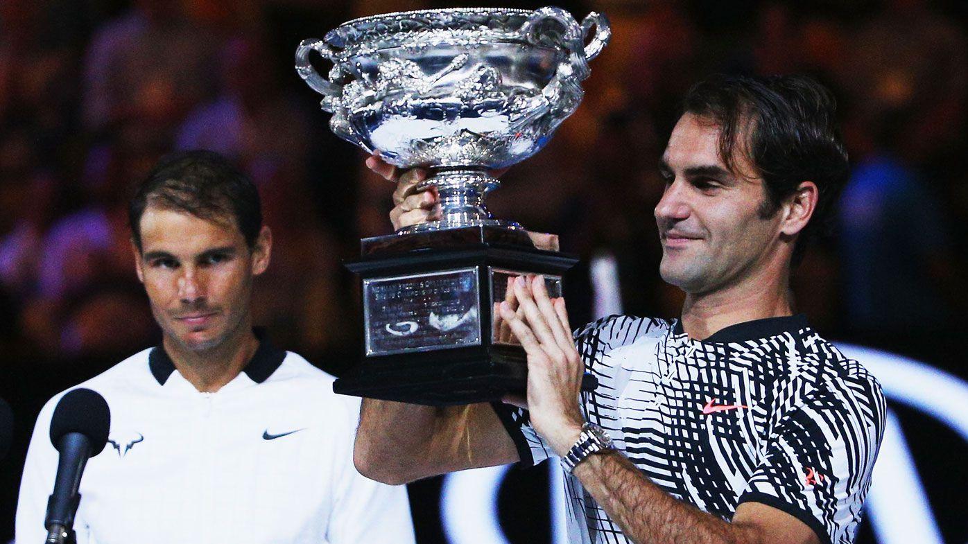 Fed-Rafa-trophy