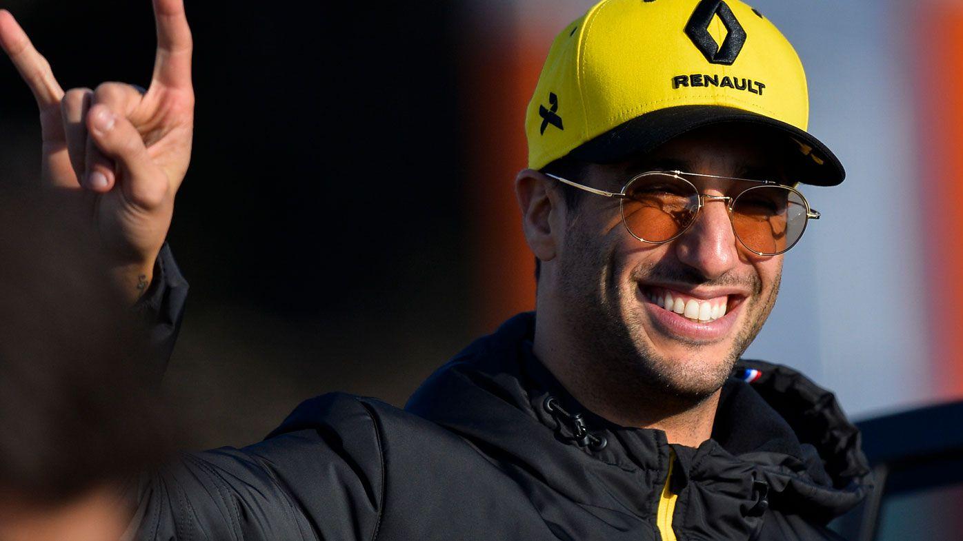 F1: Daniel Ricciardo at has no regrets ahead of F1 start, won't be 'bitter' over Red Bull
