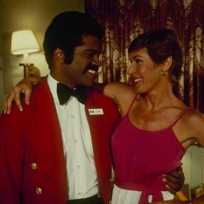 Helen Reddy: 1980s