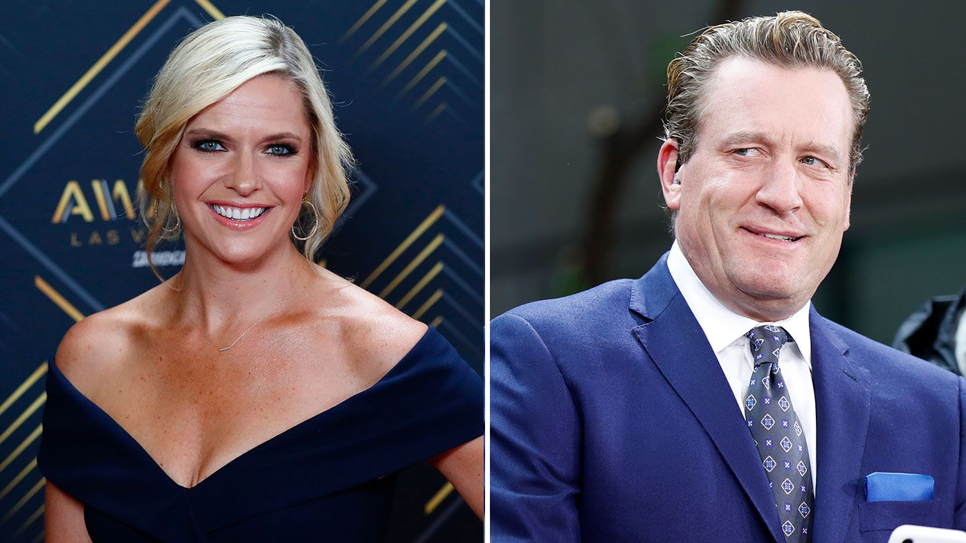 NBC says its hockey analyst Jeremy Roenick is suspended without pay for 'making inappropriate comments' about his co-workers