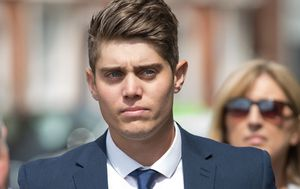 Australian cricketer jailed for raping sleeping woman has freedom bid thrown out