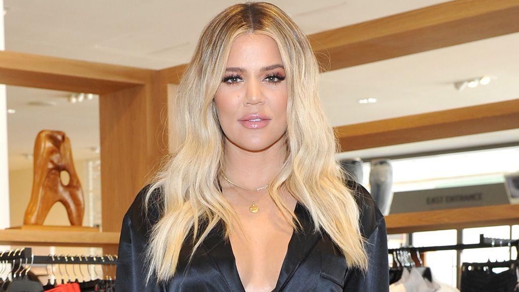 Khloe Kardashian to release maternity jeans line