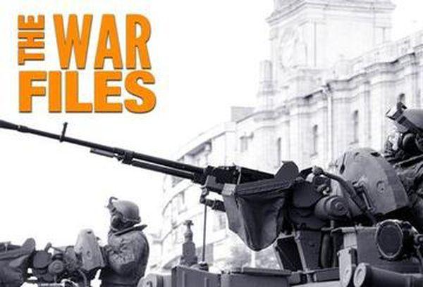 The War Files