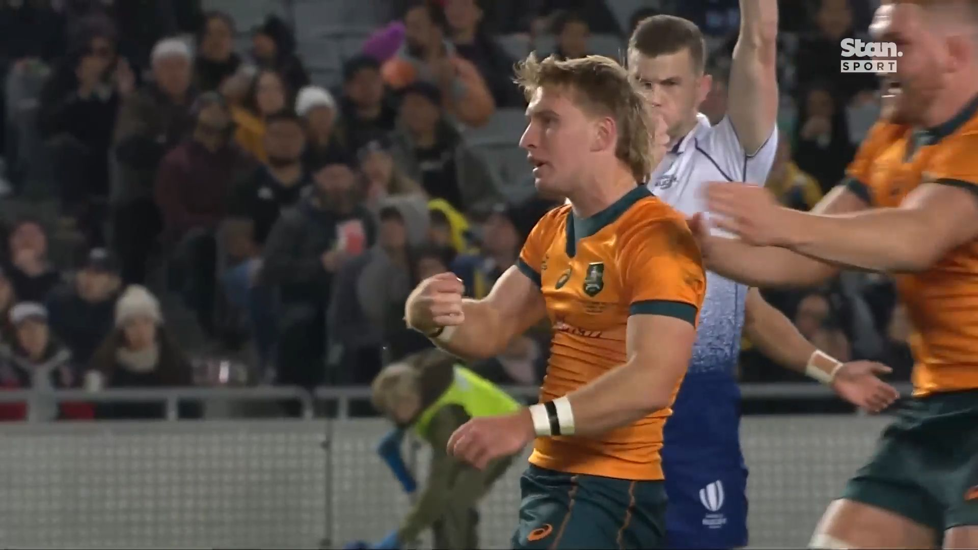 Queensland to host Rugby Championship, Bledisloe Cup schedule still up in the air