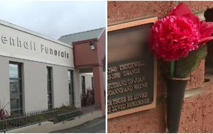 NSW funeral parlour has hundreds of unclaimed ashes