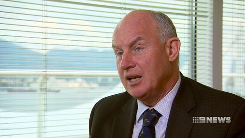 British Colombia's Solicitor-General Mike Farnworth told 9News it was proving a complex issue, with laws governing driving, enforcement and licensing all requiring attention.